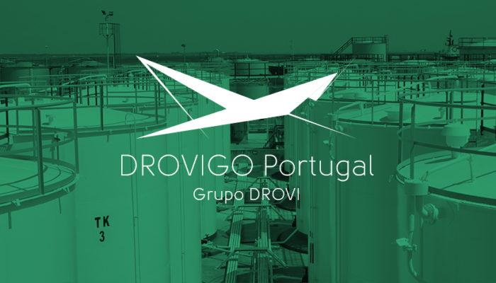 APD Química es ahora DROVIGO Portugal