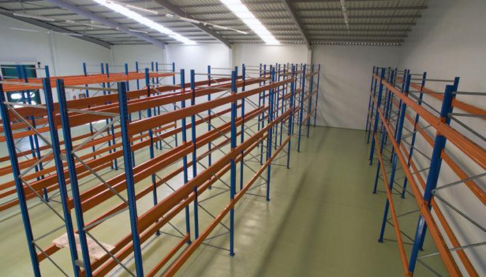 Incorporamos nuevas mejoras de seguridad en nuestras instalaciones
