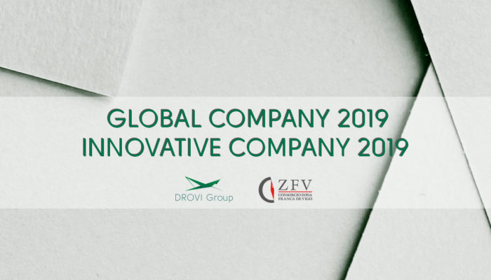 DROVI Group receives ARDAN 2019 indicators in GLOBAL COMPANY and INNOVATIVE COMPANY
