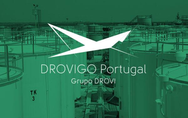 APD Química is now DROVIGO Portugal