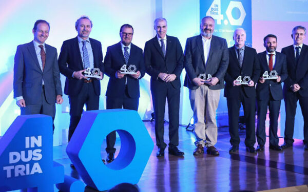 Drovi: Industry Pilot Project Award 4.0. Overturned by the impulse of the factory of the future Galician