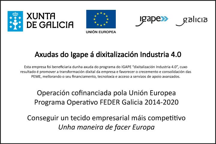 DROVI-industria-4.0-IGAPE