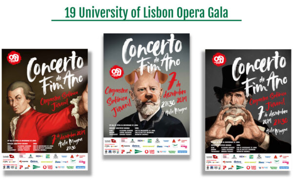 Our active commitment to music and youth: Opera Gala 2019