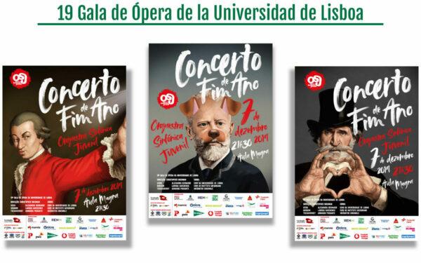 Nuestro compromiso activo con la música y la juventud: Gala de la Ópera 2019