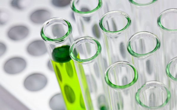 Green chemistry: 12 basic principles of sustainable chemistry
